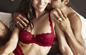 Aventura erótica de uma mulher solteira
